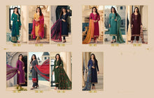 Vinay Silkina Royal Crape 24  catalogue