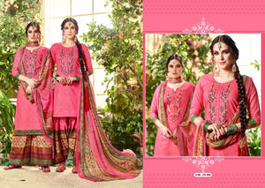 Sohni Patiala - Textile And Handicraft