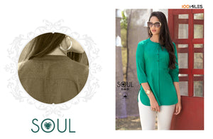 Soul - Textile And Handicraft