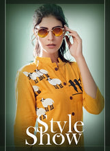 Style Show 1  catalogue