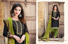 Suvarna By Patiala Vol. 2 Punjabi Dress Materials Catalogue catalogue