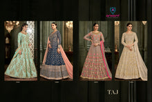 Taj  catalogue