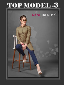 Rani Trendz - Textile And Handicraft