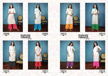Tucute Vol. 10  catalogue