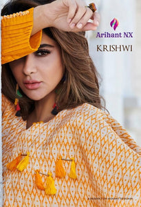 Krishwi - Textile And Handicraft
