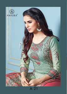 Karma - Amaira - Textile And Handicraft