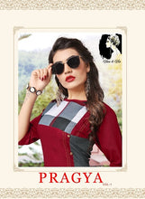Pragya Vol. 1  catalogue