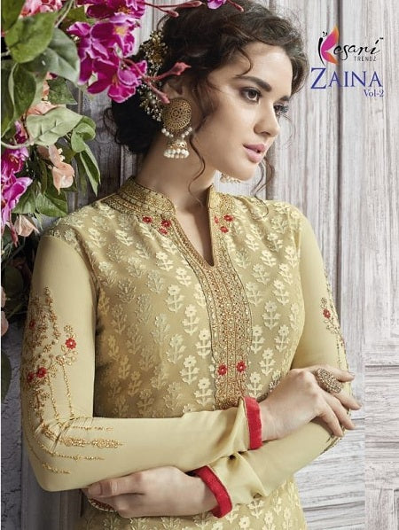 Zaina Vol. 2 - Textile And Handicraft