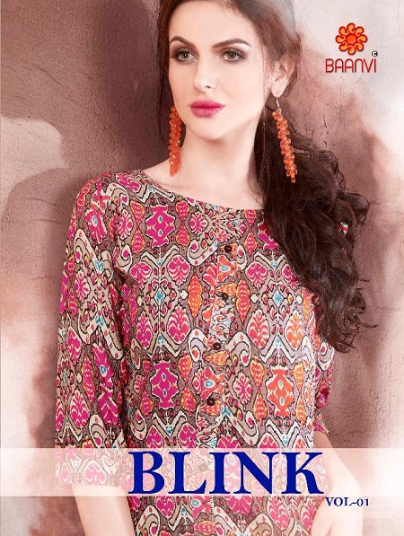 Banvi - Blink - Textile And Handicraft