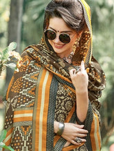 Load image into Gallery viewer, Mahnoor Pashmina - Textile And Handicraft