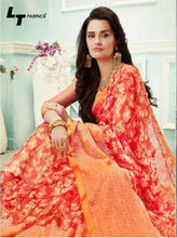 LT- Chiffon Sarees  catalogue