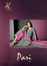 Pari Vol. 3  catalogue