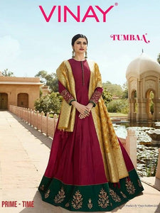 Tumbaa Prime Time - Textile And Handicraft