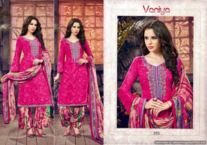 Vaniya Vol 1 - Textile And Handicraft