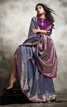 Vendanshi Silk - Textile And Handicraft