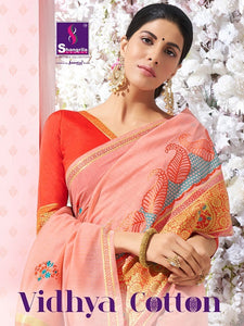 Vidhya Cotton - Textile And Handicraft