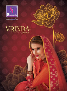 Vrinda Cotton - Textile And Handicraft