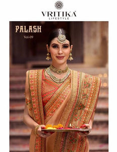 Palash Vol. 9 - Textile And Handicraft