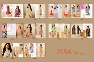 Zisa - Charmy Vol. 2 - Textile And Handicraft