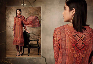 Omtex - Autumn - Textile And Handicraft