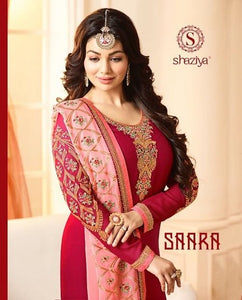 Saara - Shaziya - Textile And Handicraft