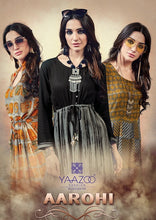Yaazoo  catalogue