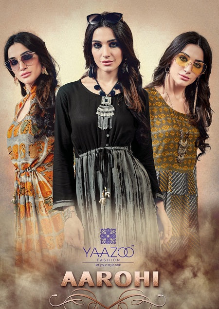 Yaazoo - Textile And Handicraft