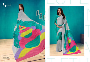LT Fabrics - Synthetic - Textile And Handicraft