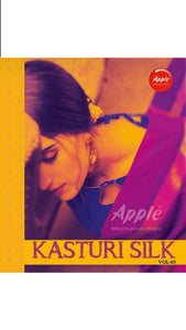 Kasturi Silk 3 - Textile And Handicraft