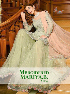 Shree Fabs-  Mariya B Vol. 2