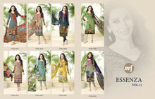 Essenza Vol. 11  catalogue