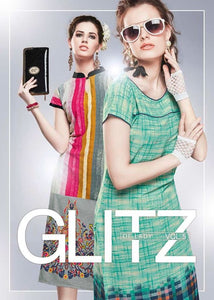 Glitz Vol. 5 - Textile And Handicraft