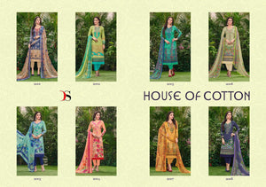 Deepsy - House Of Cotton - Textile And Handicraft