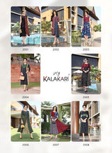 Kalakari NX - Stella Vol. 2  catalogue
