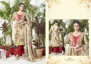 Ayesha - Gulal Vol. 3 - Textile And Handicraft
