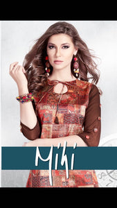 Mihi - Textile And Handicraft