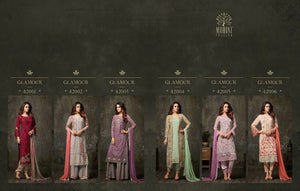 Mohini - Glamour 42 - Textile And Handicraft