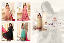 Afreen NX  catalogue