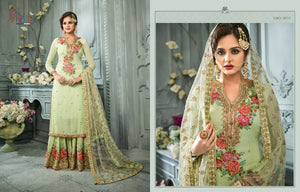 Shehnai Bridal Vol. 3 - Textile And Handicraft