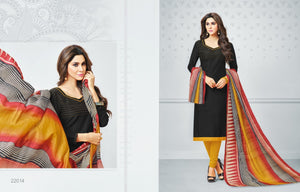 Kapil Trendz - Silky Slub - Textile And Handicraft