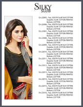 Kapil Trendz - Silky Slub  catalogue