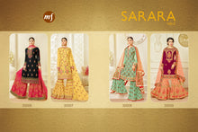 MF- Sarara Vol. 2  catalogue
