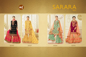 MF- Sarara Vol. 2 - Textile And Handicraft