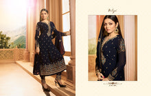 LT - Nitya Vol. 118  catalogue