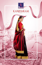 Kanjivaram Silk  catalogue