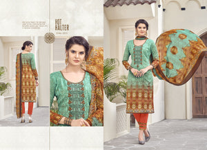 Shanaya Vol. 2 - Textile And Handicraft