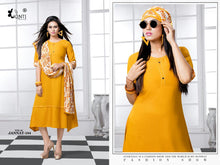 Designer Kurtis Wholesale Catalogue Jannat  catalogue