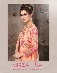 Mirza - Textile And Handicraft