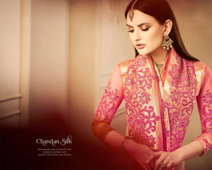 Shangrila - Chandan Silk - Textile And Handicraft