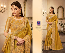 Shangrila - Chandan Silk  catalogue